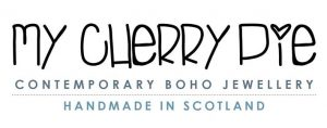 contemporary boho jewellery handmade in scotland
